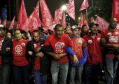 Brezilya: MST Neoliberal Politikalara Karşı Toprak İşgallerine Hazırlanıyor