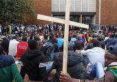 Zimbabve: Baskılara Karşı Yeniden Genel Grev Çağrısı