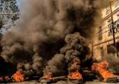 Şili: Öğrenciler Parasız Eğitim Hakkı İçin Yol Kesti