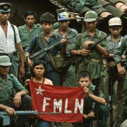 J.Bracamonte, D.E. Spencer: El Salvador, FMLN'nin 1989 Şehir Hücumu