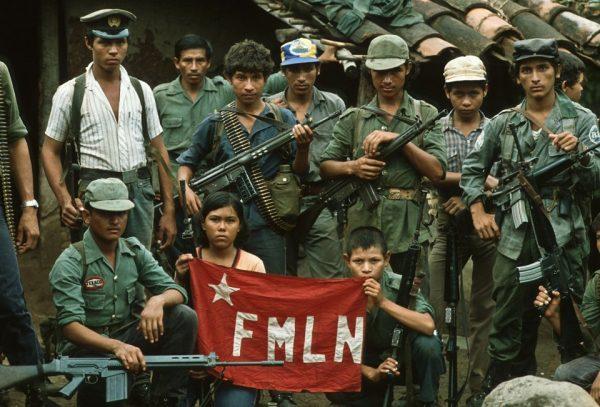 FMLN_Mahalle_Savunmasi