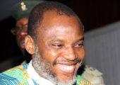 """Nijerya: Biafralı Lider """"NDA Özgürlük Savaşçılarıdır"""" Dedi."""