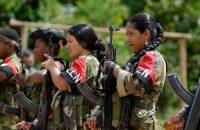 Kolombiya: ELN Karakola Bombalı Saldırıyı Üstlendi
