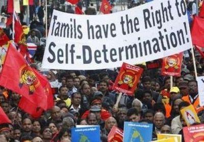 Sri Lanka: Tamil Kaplanları Korkusu Sürüyor