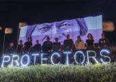 Leonard Peltier: Duran Kaya ve Uluslararası Yerli Mücadelesi Dayanışması Üzerine