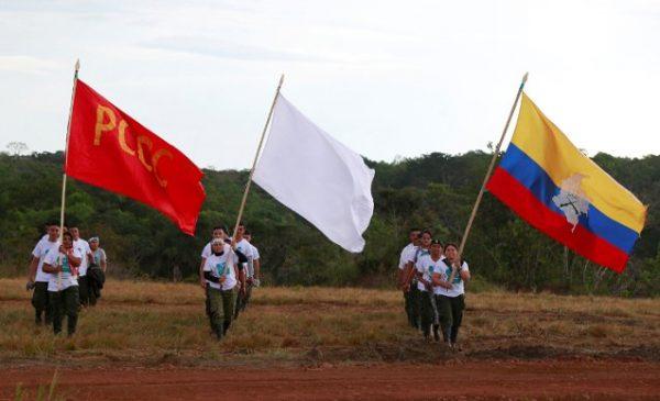 FARC-CAROUSEL