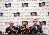 Donetsk: DNR Komünist Partisi Üçüncü Olağanüstü Kongresi Gerçekleştirildi