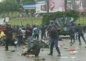 Etiyopya: Protestocular Siyasi Tutsakların Serbest Bırakılmasını İstiyor