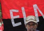 Kolombiya: ELN 72 Saatlik Silahlı Grev İlan Etti