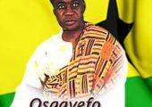 Kwame Nkrumah, Afrika'ya Adanmış Bir Hayat