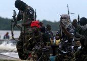 """Nijerya: NDA Ordunun """"Timsah Gülümsemesi Operasyonu"""" İle Dalga Geçiyor"""
