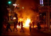 Yunanistan: Pavlos Fyssas Anması ve Antifaşistlerin Polisle Çatışması