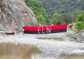 Kolombiya: ELN Ateşkesin Bitmesi Üzerine Başlayan Çatışmalara İlişkin Açıklama Yaptı