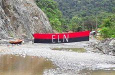 Kolombiya: ELN Ateşkesi İhlal Ettiği İddia Edilen Çatışmaya İlişkin Açıklama Yaptı