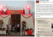 Peru: PKP-Aydınlık Yol Üyelerinin Mezarları Yıkılmak İsteniyor