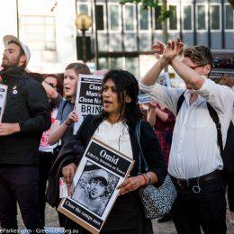 Avustralya: Nauru İle Dayanışma Eylemi [Foto Haber]