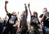 Gerilla Radyosu: Metal Fırtınası