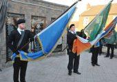 Kuzey İrlanda: Savaşta Hayatını Kaybeden IRA Militanları Anıldı