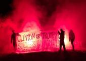 İtalya: Amerikan Üssü Önünde Polis Saldırısına Direniş