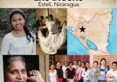 Heather Gies: Sandinista Mirasıyla Nikaragua'da Kooperatif Sektörü Büyüyor