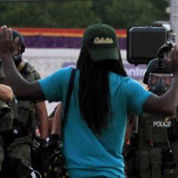 Yeni Nesil Siyah Militanlar Yeni Jim Crow İle Savaşıyor