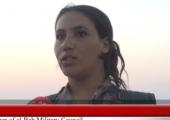 Suriye: YPJ'yi Örnek Alan Suriyeli Kadınlar Kendi Taburunu Kurdu