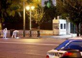 Yunanistan: Fransız Elçiliğine Saldırıyı Devrimci Özsavunma Örgütü Üstlendi