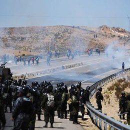 Bolivya'da Kooperatif Maden Savaşlarının Ardında Ne Var?