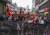 Brezilya: Ulaşım Zamlarına Karşı Eylem