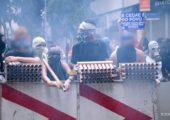 Brezilya: Kamuya Ait Su ve Kanalizasyon İşletmesinin Özelleştirilmesine Karşı Protestolar