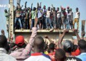 Gine: Afrika'da Militanlaşan İşçi Sınıfı Ve Grevler