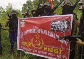 Hindistan: MCPM Hindistan Ordusu Kampına Baskın Düzenledi