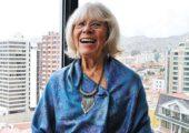 """Venezuela: """"Yeni Bir Devrimci Özne Oluşmakta"""", Marta Harnecker Röportajı"""