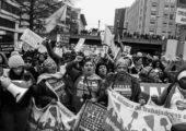 8 Mart'ta Uluslararası Militan Kadın Grevine Çağrı