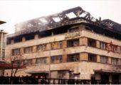 İngiltere: Dingles Bombalı Saldırısına Karışan Gizli Polisler Var mıydı?