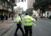 Kolombiya: Bogota'da Bombalama, İki Tutuklama ve MRP Açıklaması