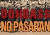 Donbas'ta Yeniden Başlayan Kent Savaşı Dünya İşçi Sınıfına Uyarı Niteliğindedir