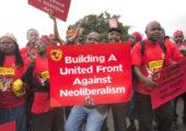 Patrick Bond: Güney Afrika'daki Marksizmin ve Devrimci Hareketlerin  Durumu