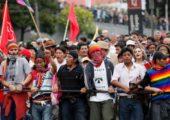Shuar Arutam Halkından Ekvador ve Tüm Dünyaya Mektup