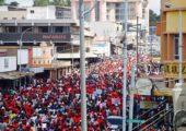 Zimbabve'de İşçi Hareketi: 2017'de Önümüzdeki İhtimal ve Zorluklar