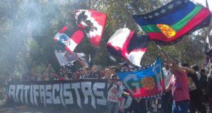 Şili: Milyonlar Bireysel Emeklilik Sistemini Protesto Etti [Fotohaber]