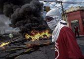 Brezilya: MTST Barınma Hakkı İçin São Paulo'nun Merkez Bulvarına Barikat Kurdu