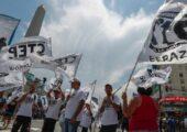 Arjantin: Macri Hükümetini Sarsacak Grev Dalgası Geliyor