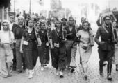 Faşizm ve Anarşist Mücadele