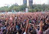 Brezilya: Sendikal Bürokrasiye Rağmen Taban Hareketleri Genel Grevi Zorlamalı