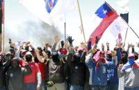 Şili'de Bakır Madencileri Kararlı: Sonuna Kadar Direniş