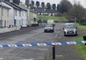 Kuzey İrlanda: Yeni IRA Polis Aracına Havan Topu Saldırısı Düzenledi