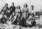 Liselotte Herman'dan Dolares Ibaruri'ye Faşizme Karşı Kadın Barikatı