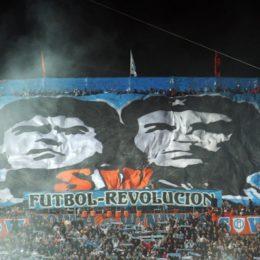 Meral Candan: Futbolun Sadece Futbol Olmadığını Gösteren 12 Devrimci Tribün