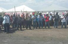 Meksika: Küçük Şeker Kamışı Üreticileri ve İşçileri Öz Savunma Örgütü Kurdu